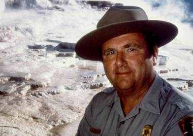 Bob Barbee: A Great Leader of the World's First National Park